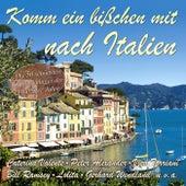 Komm ein bißchen mit nach Italien de Various Artists