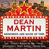Memories Are Made Of This (Digitally Remastered 2010) van Dean Martin
