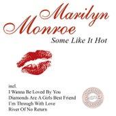 Some Like It Hot von Marilyn Monroe