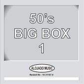 50's Big Box, Teil 1 von Various Artists