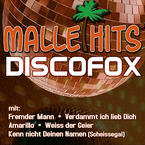 Malle Hits Discofox by Various Artists