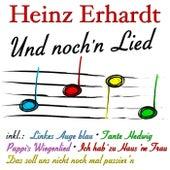 Und noch'n Lied von Heinz Erhardt