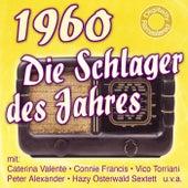Die Schlager des Jahres 1960 de Various Artists