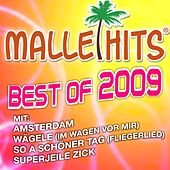 Malle Hits Best of 2009 by Various Artists