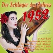 Die Schlager des Jahres 1952 de Various Artists