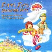 Fitti Fits gesunde Hits von Trio Kunterbunt