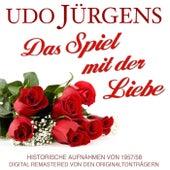 Das Spiel mit der Liebe de Udo Jürgens
