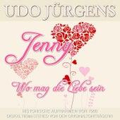 Jenny/Wo mag die Liebe sein de Udo Jürgens