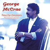 Time For Emotions (The Essential Collection) by George McCrae