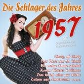 Die Schlager des Jahres 1957 de Various Artists