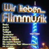 Wir lieben... Filmmusik by Various Artists