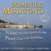 Volare/Piove de Domenico Modugno