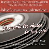 Je prends les choses du bon coté by Various Artists
