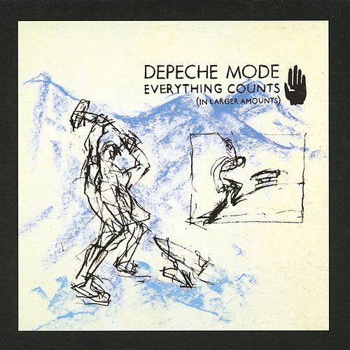 Everything Counts by Depeche Mode