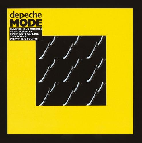 Blasphemous Rumours by Depeche Mode