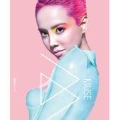 Muse by Jolin Tsai