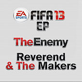 Fifa 13 EP by Various Artists