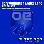 Just Breathe de Rory Gallagher