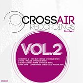 CrossAIR Recordings Remixes Vol.2 by Various Artists