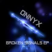 Broken Signals - Single by Onnyx