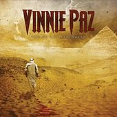 God of the Serengeti von Vinnie Paz