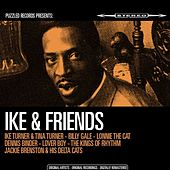 Ike & Friends by Various Artists