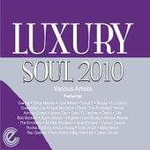 Luxury Soul 2010 de Various Artists