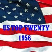 1956 US Top Twenty von Various Artists