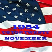 US - November - 1954 by Various Artists