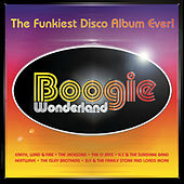 Boogie Wonderland by Various Artists