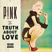 The Truth About Love - Track by Track Commentary von Pink