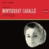 Presenting Montserrat Caballé by Montserrat Caballé