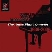 Dorian Recordings, 1989-2000 (Complete) (The Ames Piano Quartet) by Ames Piano Quartet