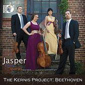 The Kernis Project: Beethoven by The Jasper String Quartet