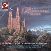 Choral Concert: Saint Clement's Choir - Rheinberger, J.G. / Brahms, J. (The Romantic Mass) by Philadelphia Saint Clement's Choir