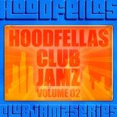 Club Jamz Vol.2 by Hood Fellas