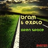 Open Space - Single by Bram