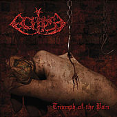 Triumph of the Pain by Eclipse