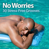 No Worries: 30 Stress-Free Grooves by Various Artists