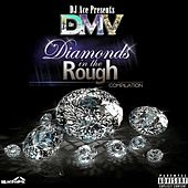 The DMV: Diamonds In The Rough Compliation von Various Artists