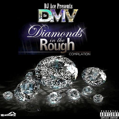 The DMV: Diamonds In The Rough Compliation by Various Artists
