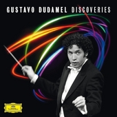 Discoveries by Gustavo Dudamel