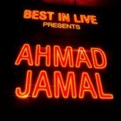 Best in Live: Ahmad Jamal de Ahmad Jamal