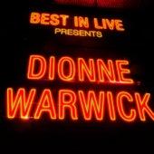 Best in Live: Dionne Warwick de Dionne Warwick