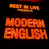Best in Live: Modern English by Modern English