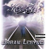 Urban Legynd by KrAz