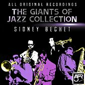 Giants of Jazz Collection - Sydney Bechet de Sidney Bechet