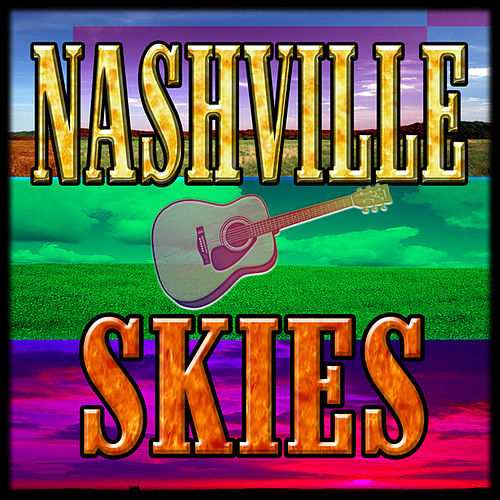 CuePak: Nashville Skies Vol. 1 by Various Artists