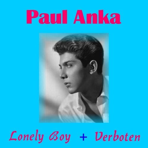 Lonely Boy by Paul Anka