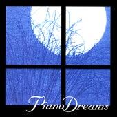 Piano Dreams by Doug Strock